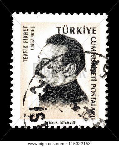 Turkey 1965