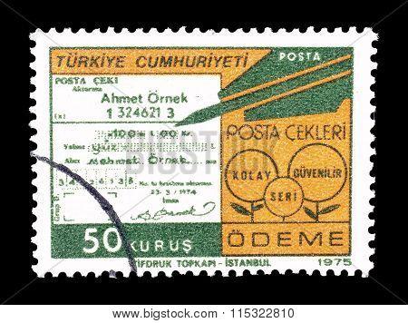 Turkey 1975