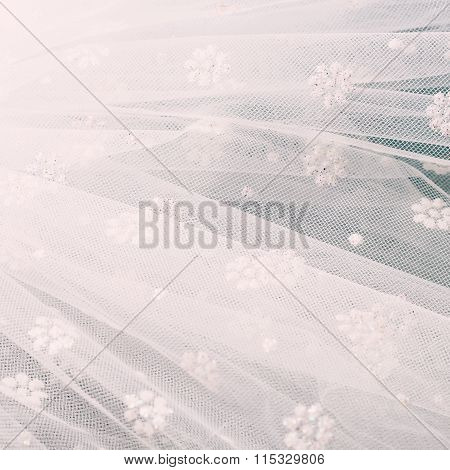 Veil background