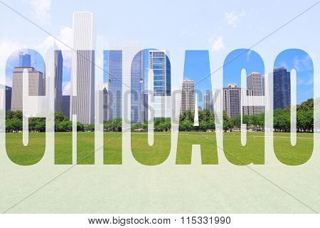 Chicago Word