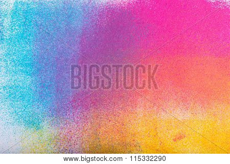 Abstract Pastel Paper Background