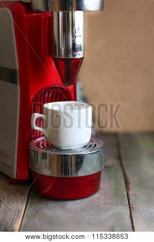 coffee, coffee-pot, cup, drink, hot, fragrant