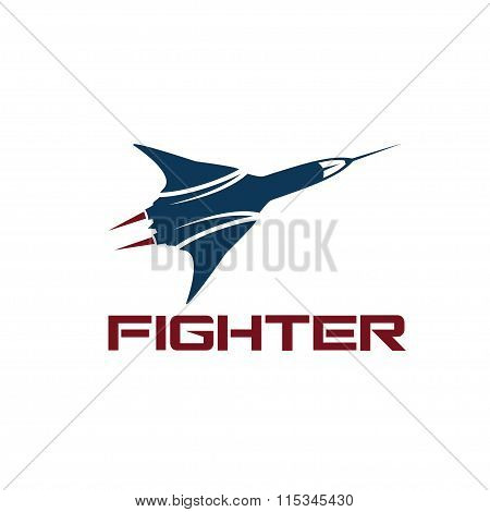 Vector Fighter Plane