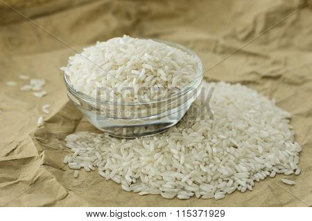 The Rice Seeds