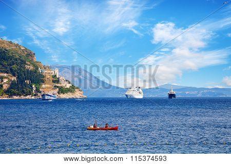 Landscape Of Dubrovnik