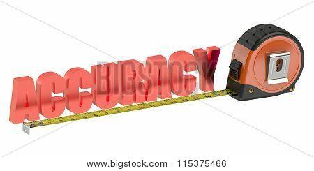 Accuracy Concept