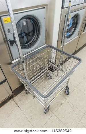 Laundry Store