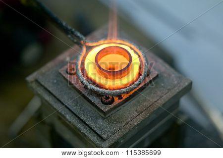 Hot Liquid Gold
