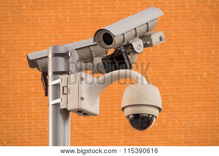 Security Systems Monitor