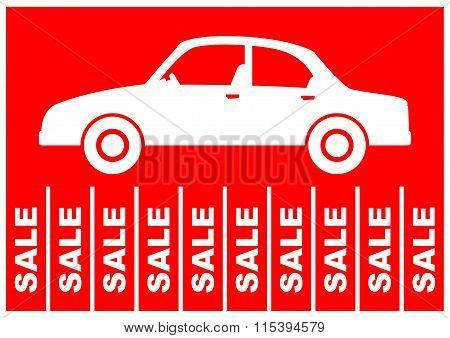 Ad Car Sales