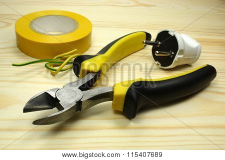 Tools For Wiring