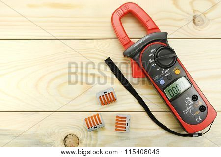 Digital Multimeter For Wiring