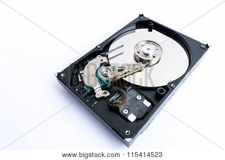 Harddisk Computer