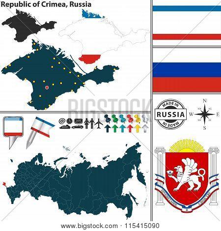 Republic Of Crimea, Russia