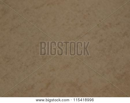 Corrugated Cardboard Blank Sheet