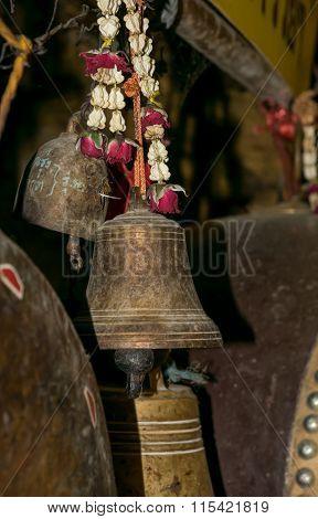 Metal Hanging bell