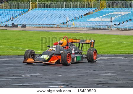 Formula Three