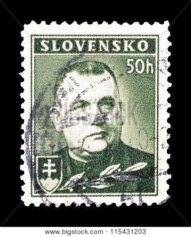 Slovakia 1939