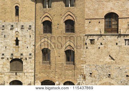 Italian Masonry