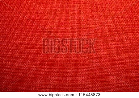 Upholstery Fabric Close Up