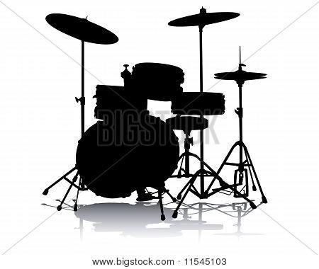 Drum-type Installation