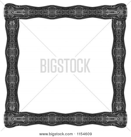 Antique Border 5