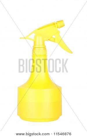 Hand-held Sprayer