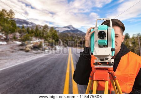 Surveyor.