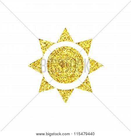 Gold Triangle Sun