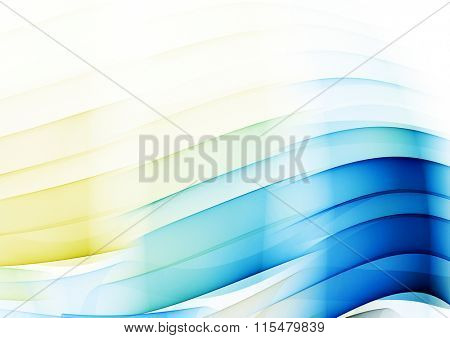 abstract blue yellow background texture