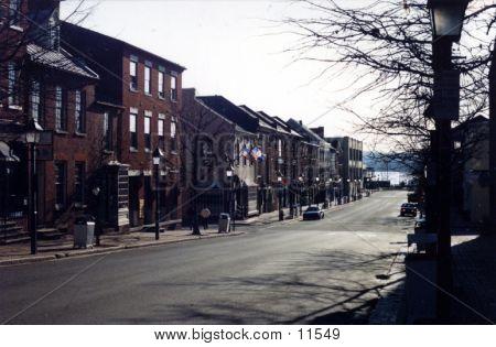 Virginia Street