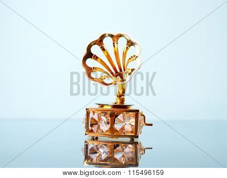 Gramophone Souvenir