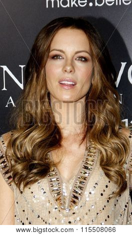 Kate Beckinsale at the Los Angeles Premiere of