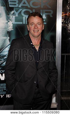 Aidan Quinn at the Los Angeles Premiere of