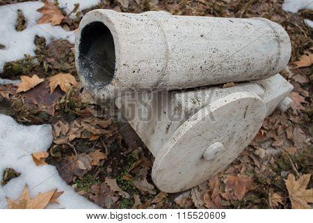Stone Artillery
