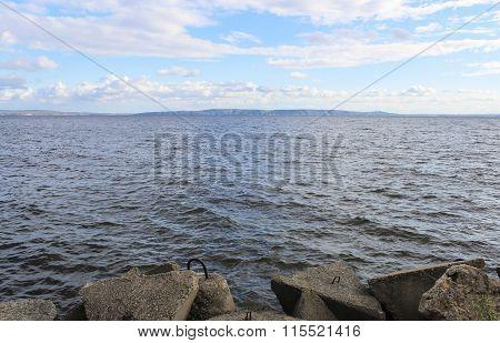 Volga Expanses