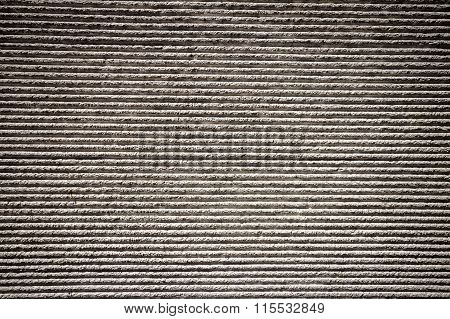 Gray Plaster Wall Texture