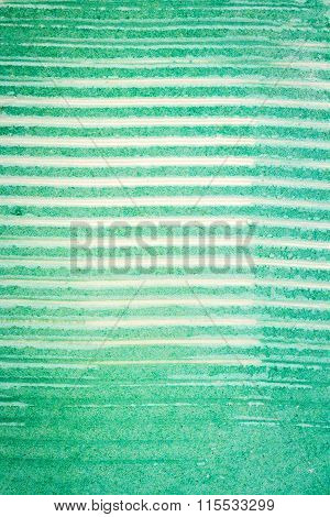 Closeup Shot Of Glazed Ceramics Texture