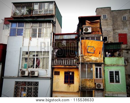 Housing in Vietnam
