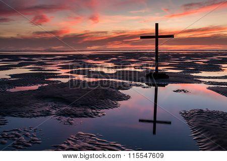 Pools Of Cross Salvation