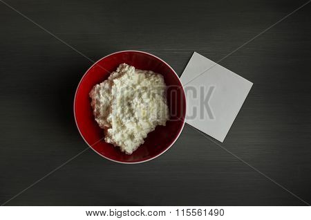 Notes Cottage Cheese