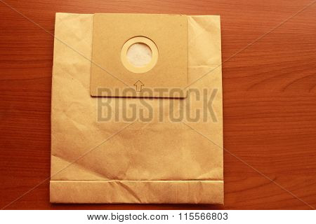 cleaner bag