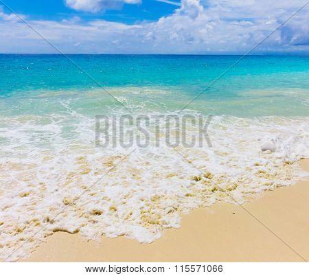 Sea Surf Tide