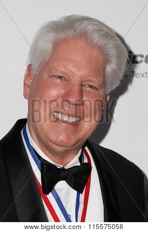 LOS ANGELES - JAN 22:  guest at the 13th Annual Living Legends Of Aviation Awards at the Beverly Hilton Hotel on January 22, 2016 in Beverly Hills, CA