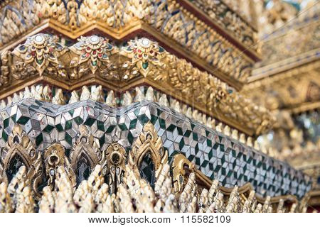 Marvelos Architecture of Grand Palace