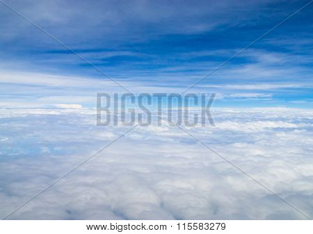 Heaven Wallpaper Cloudscape Divine