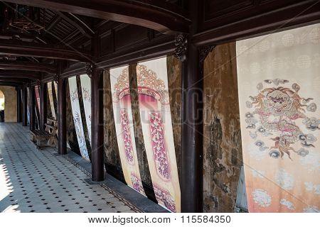 Royal Art in Citadel
