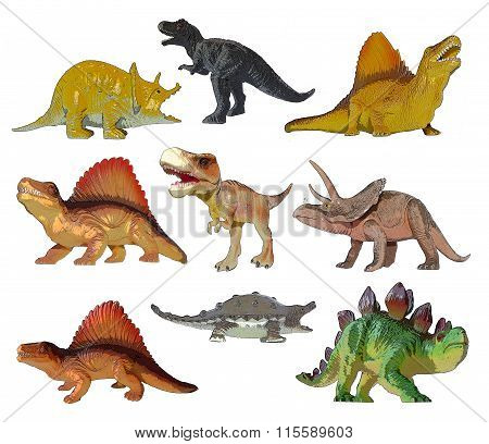 Dino Prehistoric Animals