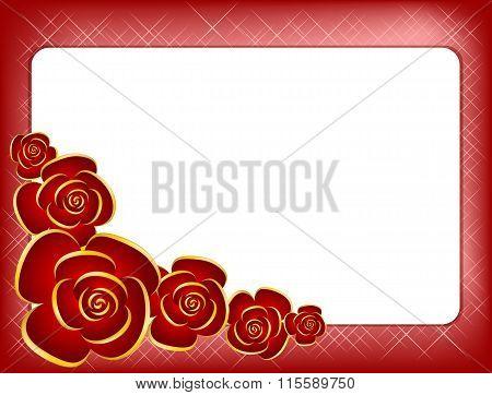 Valentines day vector illustration