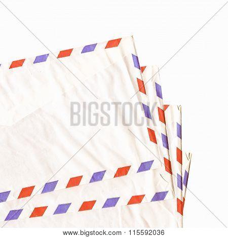 Airmail Letter Vintage